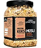 LAYENBERGER LOWCARB ONE PROTEIN KEKS-MUSLI 530 GR Cioccolato Croccante