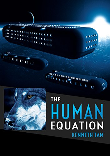 The Human Equation (The Equations Series Book 1) by [Tam, Kenneth]