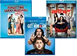 Russell Brand Collection - Forgetting Sarah Marshall/ Get Him to The Greek/ Arthur