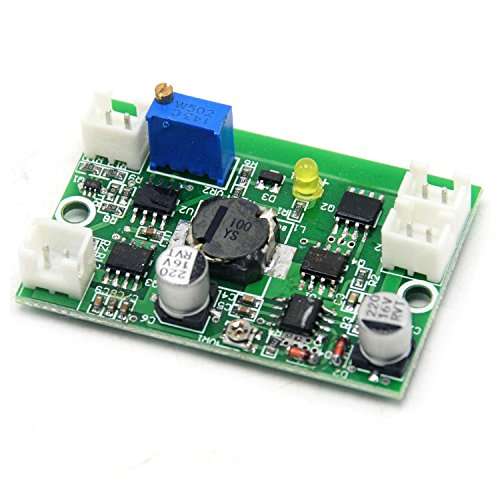 405nm 450nm 520nm Blue/Green Laser Module 200mW-3500mW 12V Adjustable Driver w/TTL