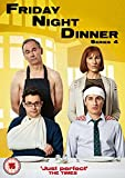 Friday Night Dinner series 4 [UK import, region 2 PAL format]