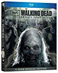 Cover Image for 'Walking Dead, The: The Complete First Season (3-Disc Special Edition)'