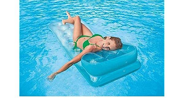 Swim Party Toys Balsa Inflable Estanque de Natación Inflable ...