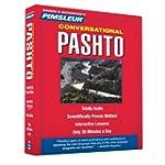 Pimsleur Pashto Conversational Course...