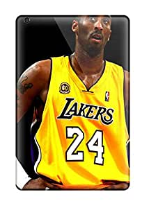Best los angeles lakers nba basketball (71) NBA Sports & Colleges colorful iPad Mini cases