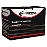 Pitney Bowes Innovera 787F Remanufactured 787-F Ink Connect+ 1000/2000/3000 Series Yellow