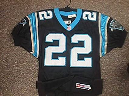 carolina panthers home game jersey