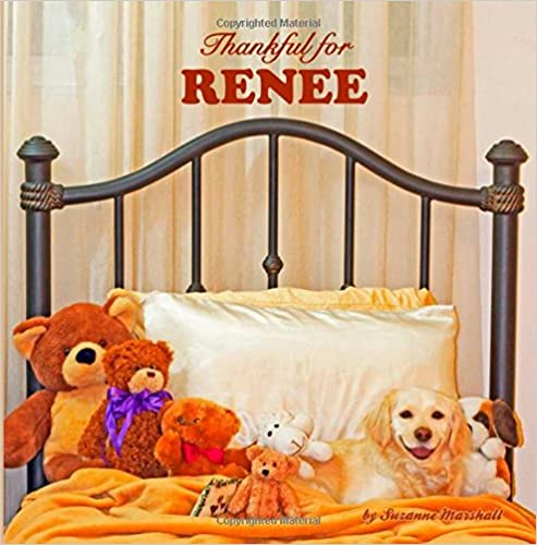 Download Thankful for Renee: Personalized Book of Gratitude (Personalized Children's Books) PDF, azw (Kindle), ePub, doc, mobi