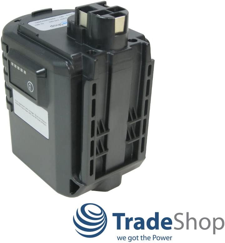 Batterie 24v 3300mah ni-mh remplace Bosch//Berner 2607335163 2607335190 2607335192
