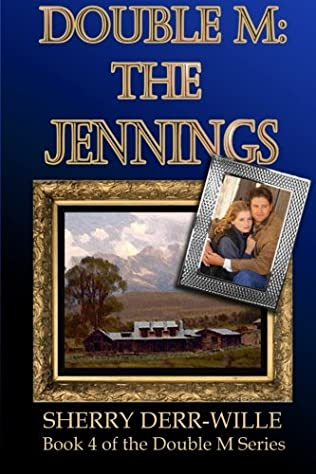 book cover of The Jennings