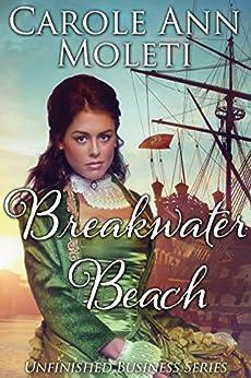 Breakwater Beach by [Moleti, Carole Ann]