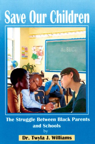 Save Our Children: The Struggle Between Black Parents and Schools
