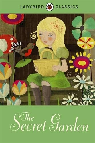 The Secret Garden (Ladybird Classics) ebook