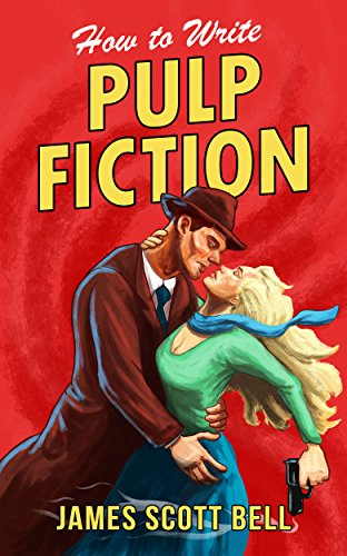 How to Write Pulp Fiction cover