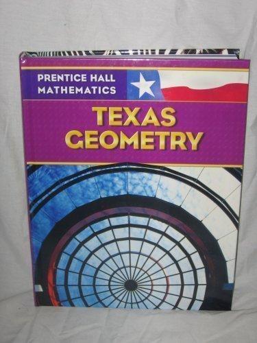 Prentice Hall Mathmatics: Texas Geometry pdf epub