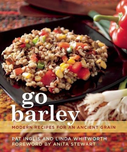 Barley Recipes - 4