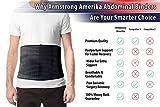 Abdominal Binder Postpartum Belly Wrap – Tummy