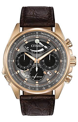 Citizen Limited Edition Calibre 2100 Mens Watch