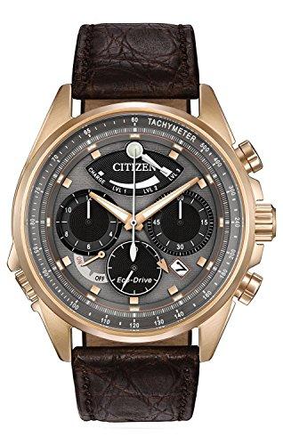 Citizen Limited Edition Calibre 2100 Mens Watch