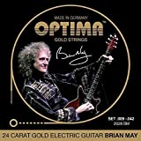 Optima 2028 BM GOLD Strings