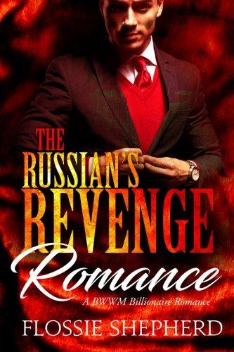 The Russian's Revenge Romance