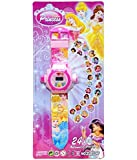 Uniek Deals Princess 24 Images Projector Watch Cool Gift For Your Kid