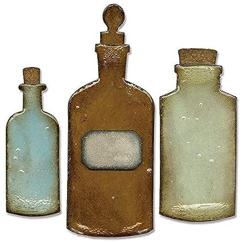 Completely new Vintage Apothecary Jars: Amazon.com EQ27