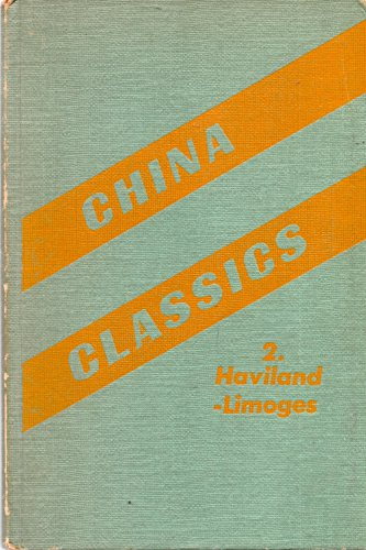 Haviland-Limoges (China Classics II)