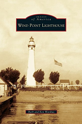 (Wind Point Lighthouse )