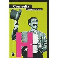 Comedia - Humor y Satira En El Cine (Spanish Edition)
