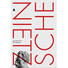 Box Grandes obras de Nietzsche