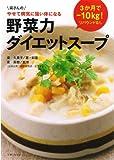 野菜力ダイエットスープ