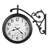 Howard Miller 625-358 Luis Indoor/Outdoor Wall Clock by
