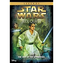 Star Wars: Jedi Quest:  The Way of the Apprentice: Book 1 (Star Wars Jedi Quest)