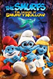 VHS : The Smurfs: The Legend Of Smurfy Hollow