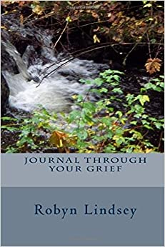 Journal Through Your Grief