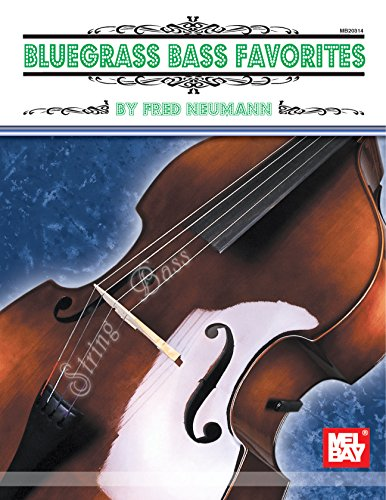 - Bluegrass Bass Favorites