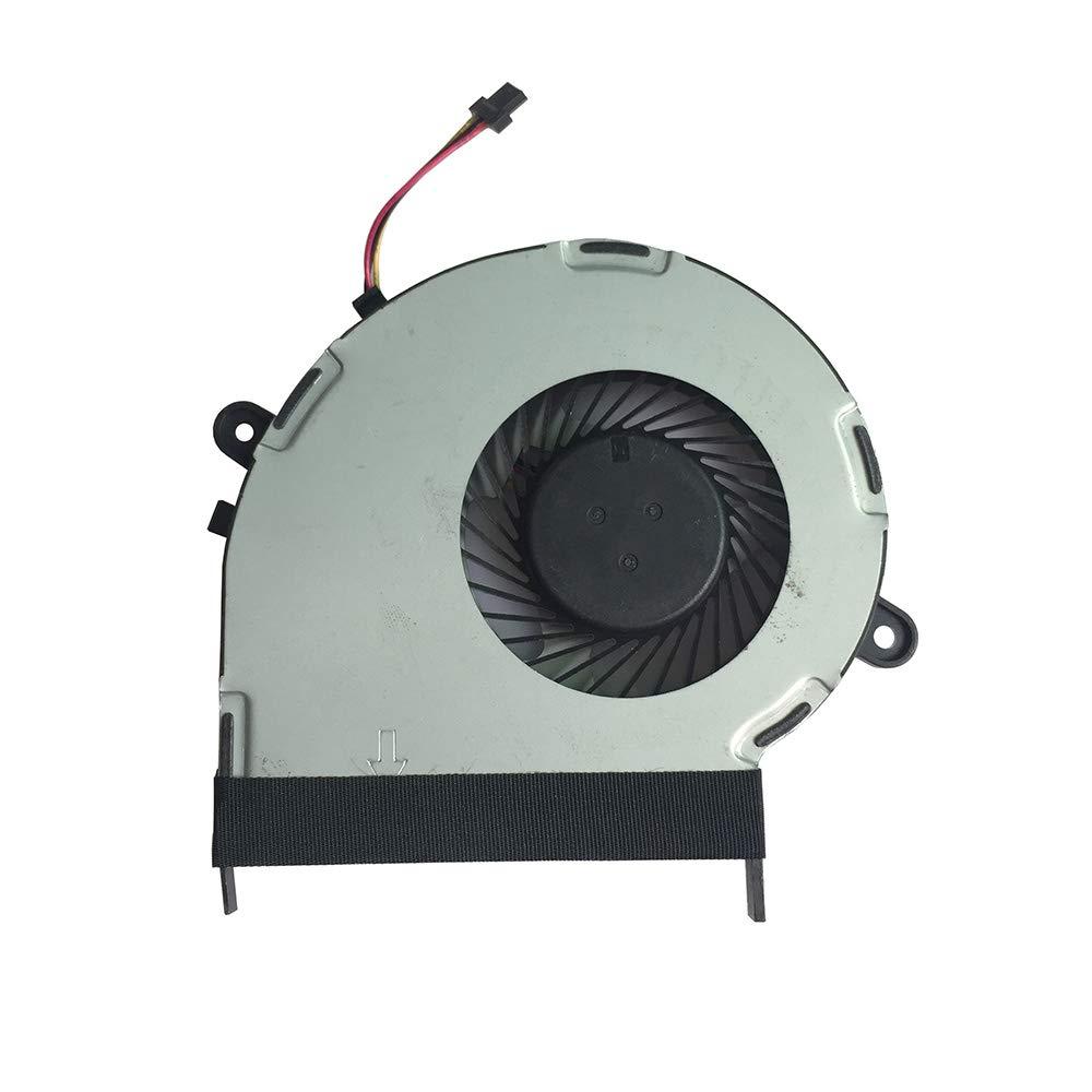 Ventilador CPU Toshiba Satellite L50-B L55-B L50D-B L55D-B L50T-