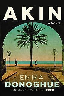 Book Cover: Akin