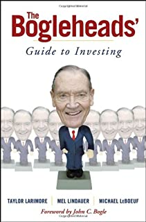 The Bogleheads' Guide to Investing (0471730335) | Amazon price tracker / tracking, Amazon price history charts, Amazon price watches, Amazon price drop alerts