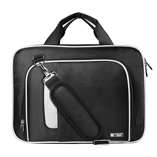 Back to School Laptop Shoulder Bag for Acer Aspire / Predator / Chromebook / Spin / 15.6-Inch