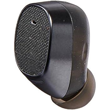 moto hint. new! moto hint + 2nd generation bluetooth headset plus -dark fabric