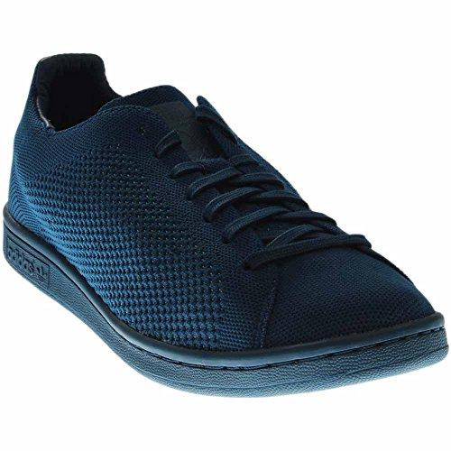 Adidas Originals Mænds Stan Smith And Pk Mode Sneaker Tech Stål tIAJ8Kz