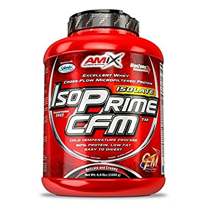 Amix Isoprime Cfm Proteínas - 2000 gr_8594159531161