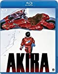 Cover Image for 'Akira'