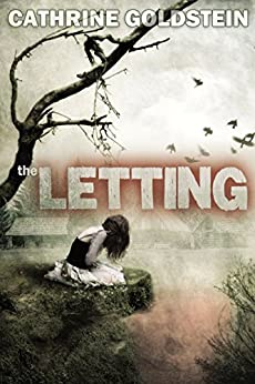 The Letting by [Goldstein, Cathrine]