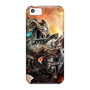 Faddish Phone Warhammer Age Of Reckoning Cases For Iphone 5c / Perfect Cases Covers