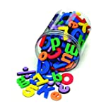 Wonderfoam Magnetic Letters and Numbe...