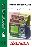 Paffe, Markus, Bd.1 : Grundlehrgang - Teilnehmerunterlagen, Lösungen, 1 CD-ROM Für Windows