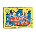 Peaceable Kingdom The Memory Palace Cooperative Game for Kidsの商品画像